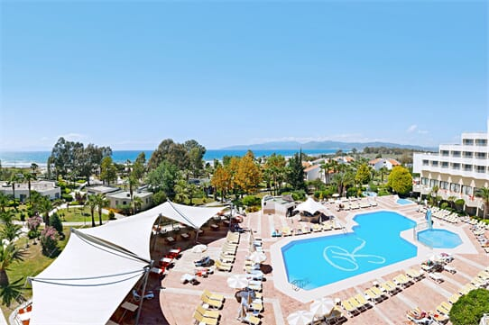 Richmond Hotel Ephesus Resort