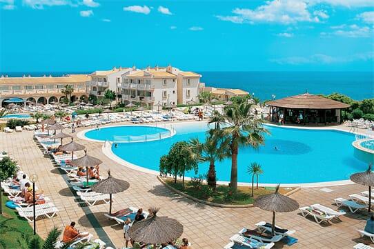 Image for Blau Punta Reina Family Resort