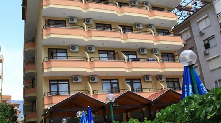 Miray Hotel Alanya