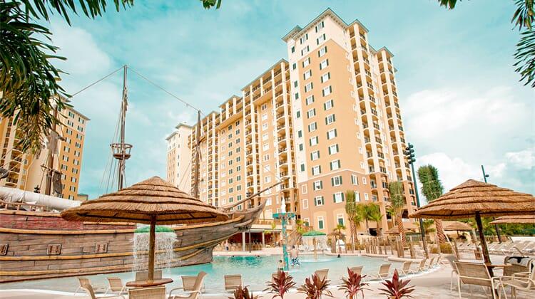 Lake Buena Vista Resort Village & Spa by Sky