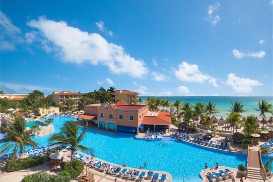 Marina El Cid Spa & Beach Resort All Inclusive