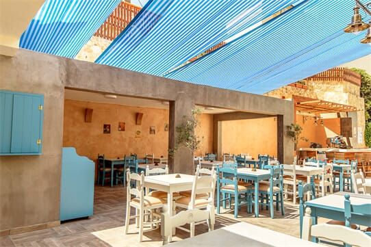 Rhodos Horizon Blu (ex Kipriotis Hotel)