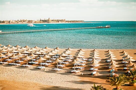 Stella Makadi Beach Resort and Spa