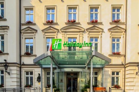 Holiday Inn Krakow City Center