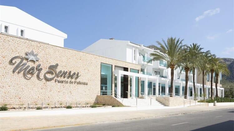MarSenses Puerto Pollensa Hotel & Spa
