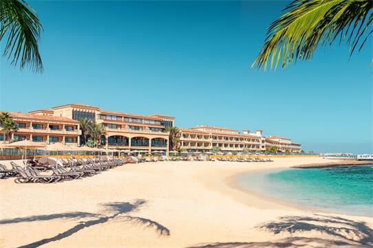 Secrets Bahia Real Resort & Spa - Adults Only +18