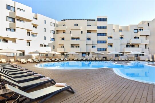 Santa Eulália Hotel Apartamento & Spa