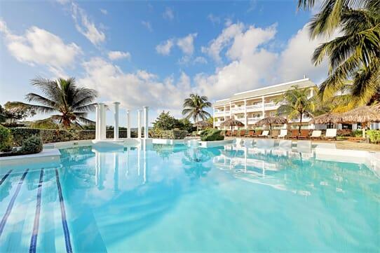 Image for Grand Palladium Jamaica Resort Spa All Inclusive