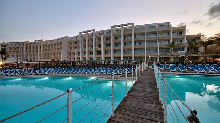 db Seabank Resort + Spa – All Inclusive