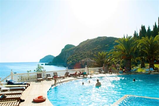 Blue Princess Beach Hotel & Suites