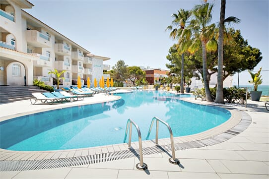 Image for Sotavento Club Apartments