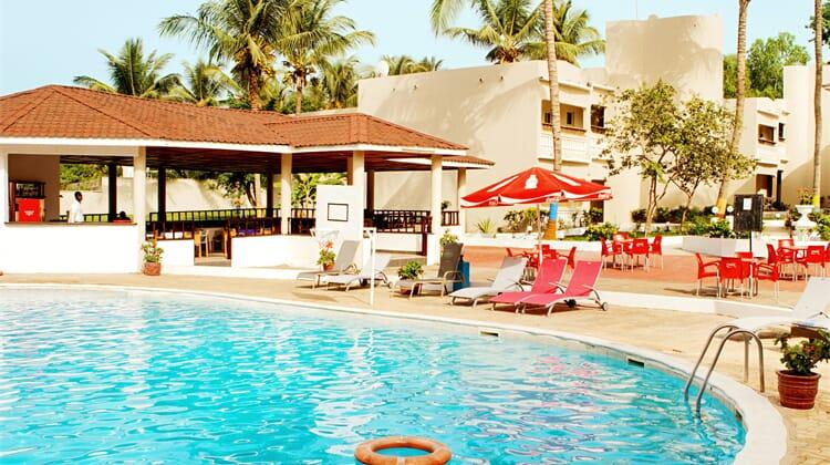 Mansea Hotel