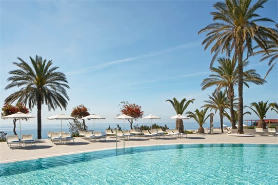 Image for Rodos Princess Beach Hotel