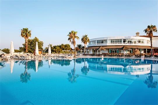 Image for Fun & Sun Family Euphoria Palm Hotel