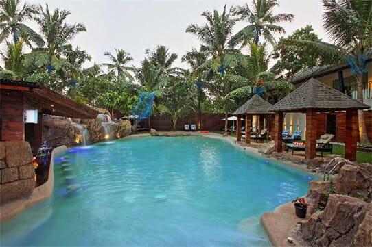 Novotel Goa Candolim