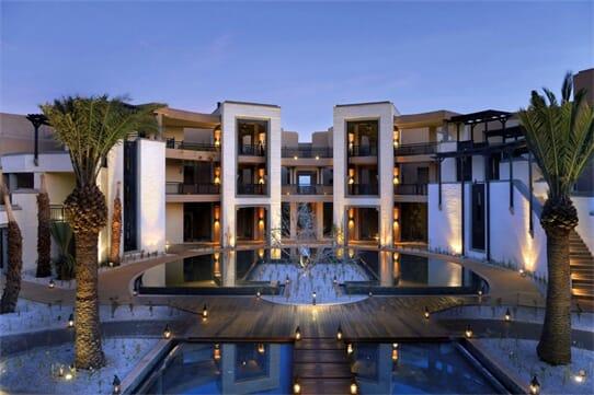 Image for Fairmont Royal Palm Marrakech