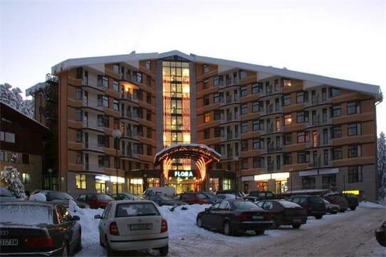 Persey Flora Apartments