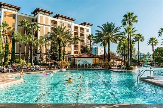 Floridays Resort Orlando Hotel