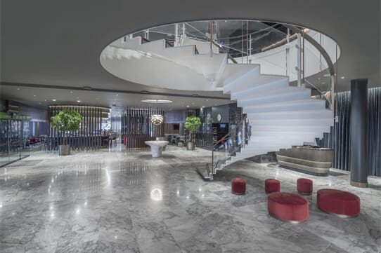 Radisson Collection Hotel, Royal Copenhagen