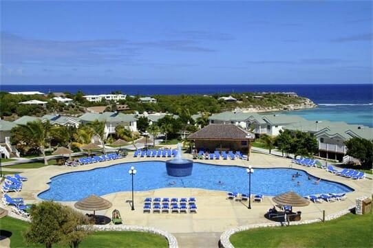 The Verandah Resort & Spa Antigua All Inclusive