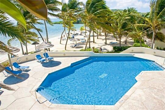 St. James's Club Antigua - All Inclusive