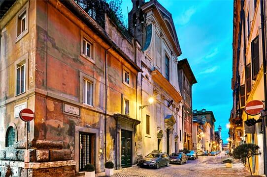 Hotel Indigo® Rome - St. George