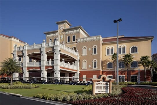 Image for Westgate Town Center Resort & Spa