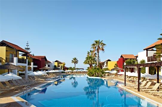 Image for Panthea Holiday Village Water Park Resort