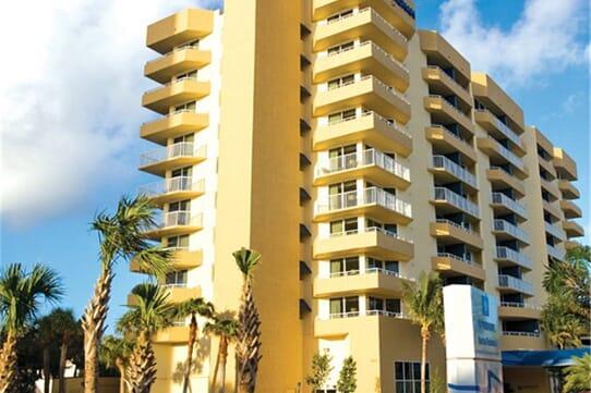 Wyndham Santa Barbara Resort - Extra Holidays