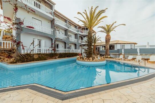 Zante Calinica Hotel & Suites