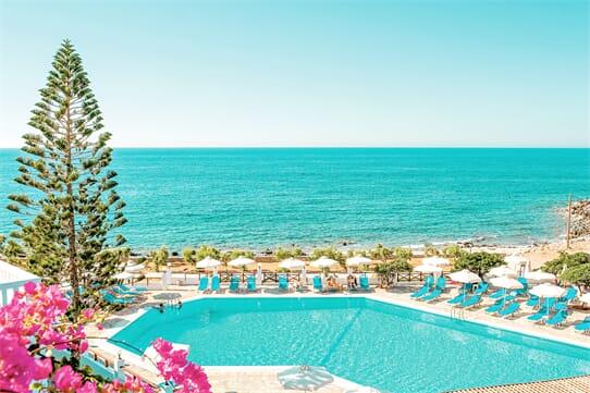 Image for Maritimo Beach Hotel