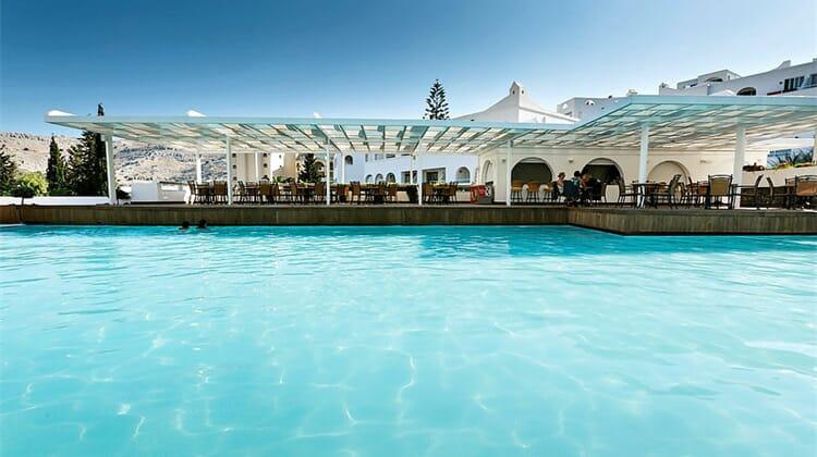 Lindos Village Resort & Spa