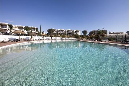 Agua Hotels Vale da Lapa Deluxe Villas