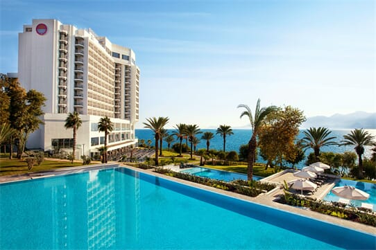 Image for Akra Hotel