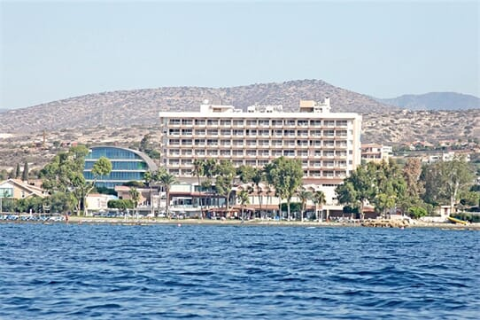 Image for Poseidonia Beach Hotel