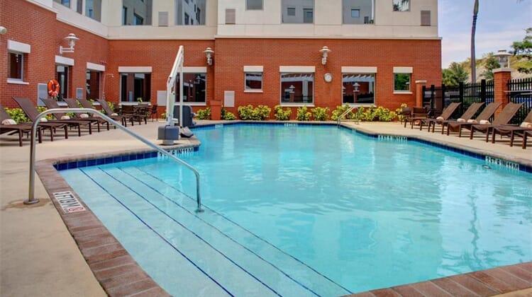 Hyatt House Fort Lauderdale Airport - South & CP