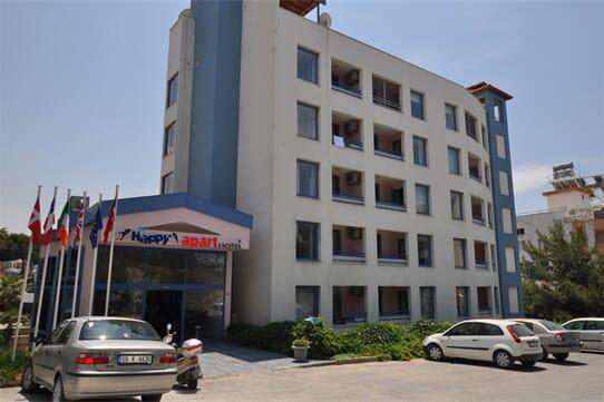 Happy Apart Hotel