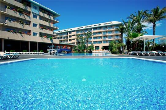 Image for Aqua Hotel Onabrava & Spa