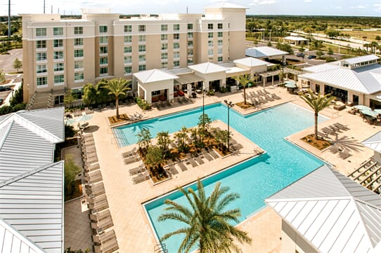 TownePlace Suites Orlando at Flamingo Crossings