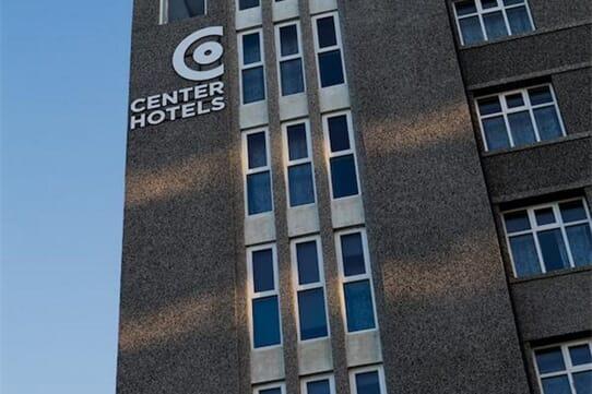CenterHotel Arnarhvoll