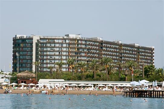 Nirvana Cosmopolitan Hotel