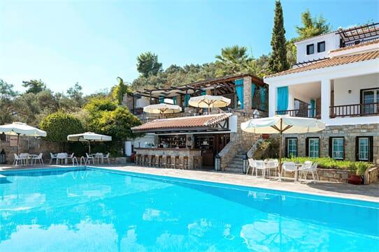 Image for Aegean Suites Hotel