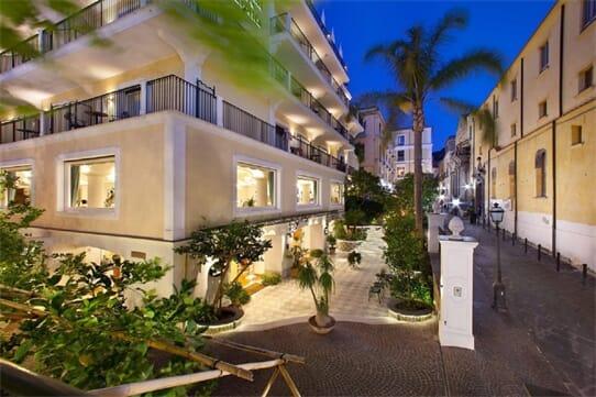 Image for Grand Hotel la Favorita
