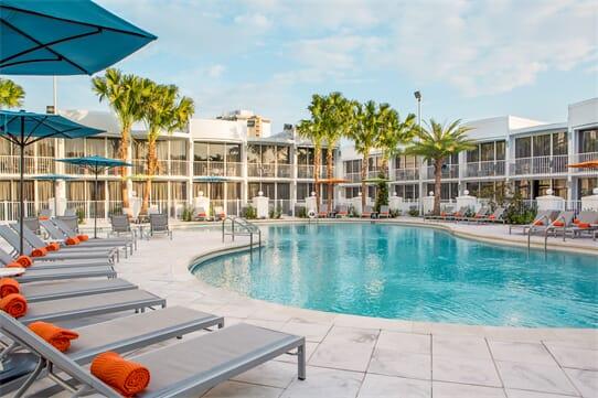 Image for B Resort And Spa Lake Buena Vista