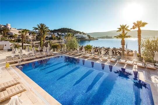 Image for Voyage Bodrum