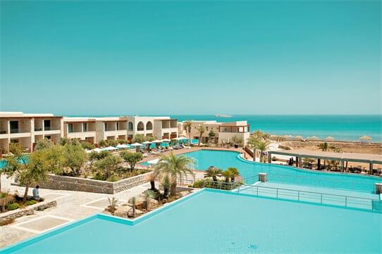 AquaGrand of Lindos exclusive resort
