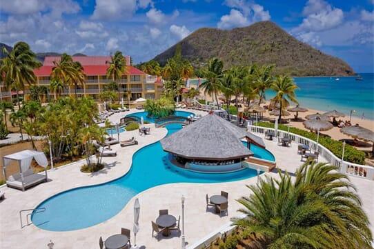 Mystique Royal St. Lucia