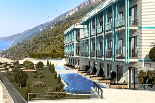 Sertil Royal Forest Hotel