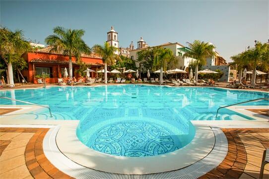 Image for Lopesan Villa del Conde Resort and Thalasso