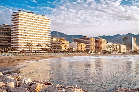 Image for Apartamentos Stella Maris (Marcari SL)